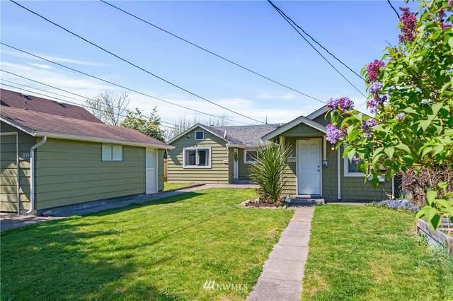 5222 S Warner Street, Tacoma, WA 98409 (#1762168) :: Shook Home Group