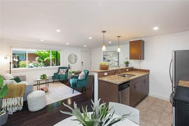 526 17th Avenue E #10, Seattle, WA 98112 (#1762172) :: Shook Home Group