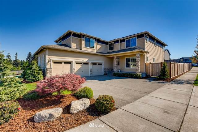29842 65th Avenue S, Auburn, WA 98001 (#1762184) :: TRI STAR Team | RE/MAX NW