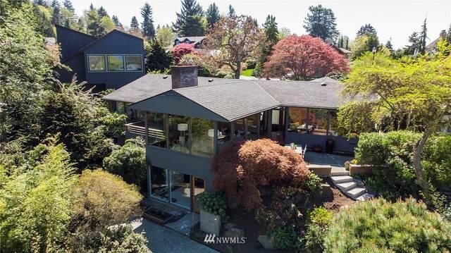 1736 NW Greenbrier Way, Seattle, WA 98177 (#1762185) :: Provost Team | Coldwell Banker Walla Walla