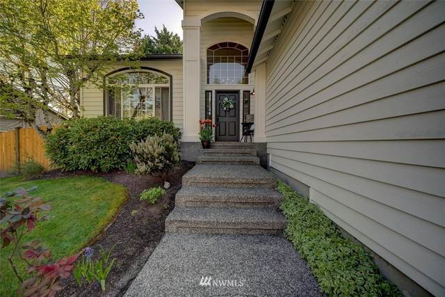 12411 54th Drive SE, Snohomish, WA 98296 (#1762201) :: McAuley Homes