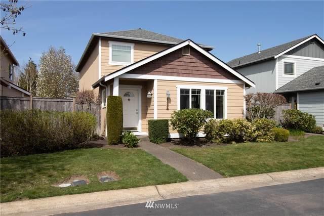 1626 Sundrop Lane SE, Tumwater, WA 98501 (#1762206) :: McAuley Homes