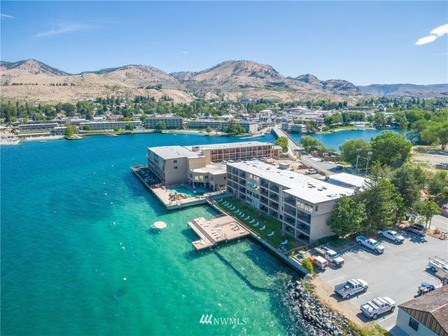322 W Woodin Avenue #520, Chelan, WA 98816 (#1762207) :: Commencement Bay Brokers
