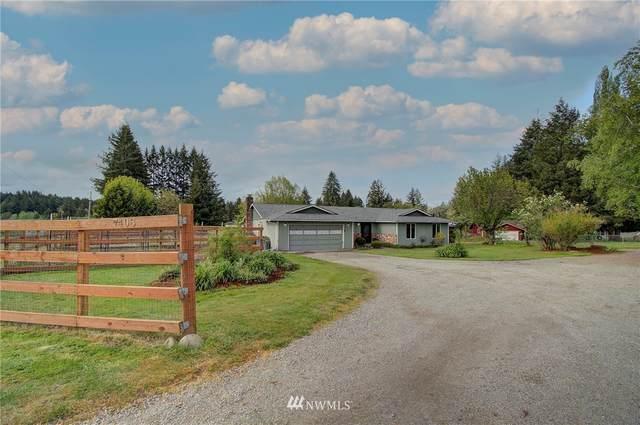 7408 NE 217th, Vancouver, WA 98682 (#1762215) :: Provost Team | Coldwell Banker Walla Walla