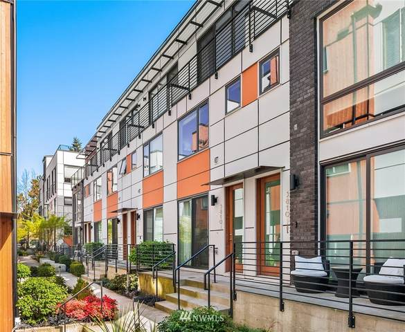 3810 California Avenue SW E, Seattle, WA 98116 (#1762217) :: Tribeca NW Real Estate