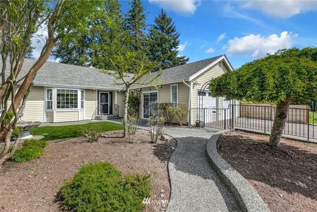 22818 88th Avenue W, Edmonds, WA 98026 (MLS #1762226) :: Community Real Estate Group