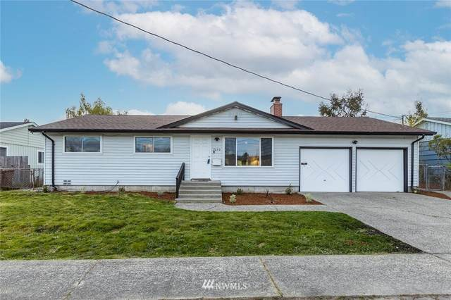 7632 S Sheridan Avenue, Tacoma, WA 98408 (#1762231) :: Keller Williams Western Realty
