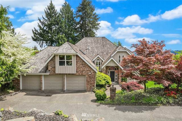 18500 53rd Avenue NE, Lake Forest Park, WA 98155 (#1762239) :: Better Homes and Gardens Real Estate McKenzie Group