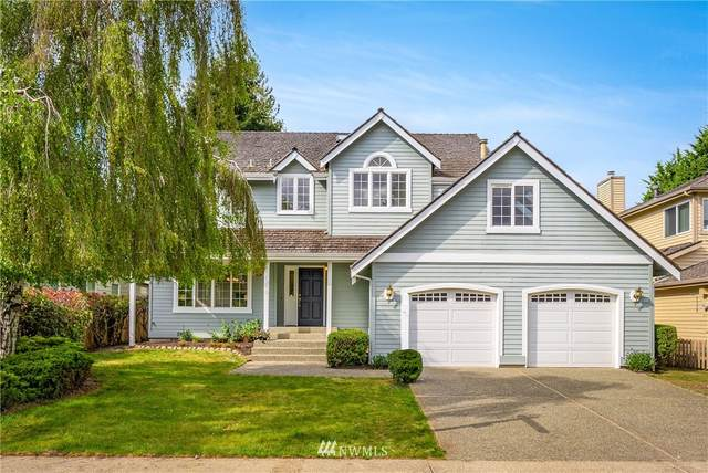 11800 SE 198th Street, Kent, WA 98031 (#1762240) :: Northwest Home Team Realty, LLC