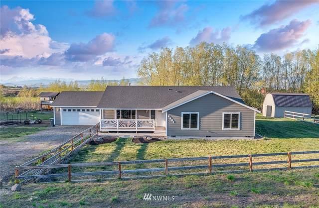 5331 Hanson Road, Ellensburg, WA 98926 (#1762262) :: Northwest Home Team Realty, LLC