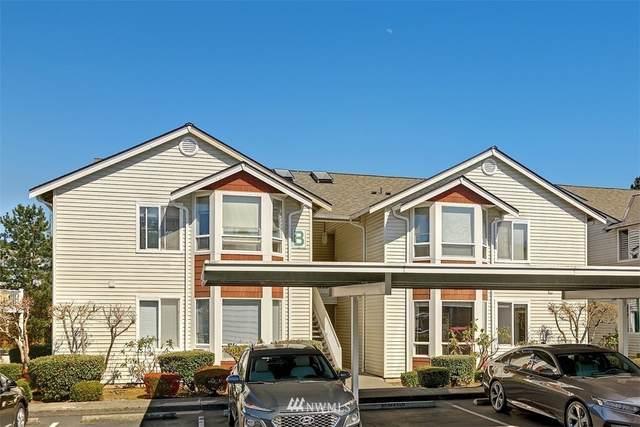 800 96th Drive NE B102, Lake Stevens, WA 98258 (#1762269) :: McAuley Homes