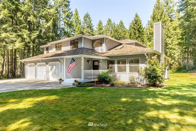 8376 Andrea Lane NW, Silverdale, WA 98383 (MLS #1762278) :: Community Real Estate Group