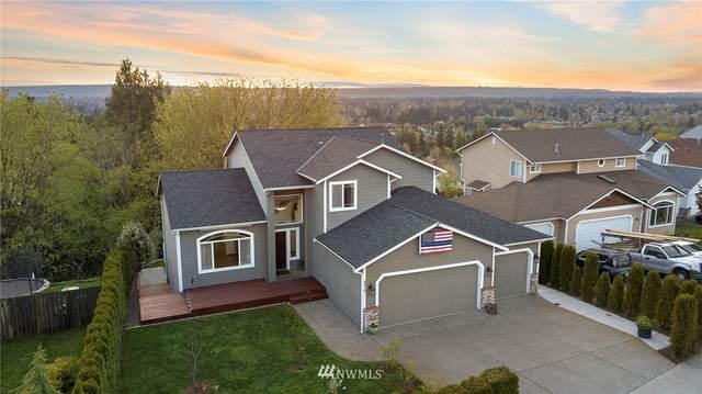 8214 77th Avenue, Marysville, WA 98270 (#1762279) :: Ben Kinney Real Estate Team