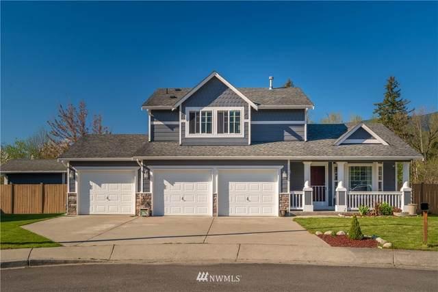 207 May Lane, Gold Bar, WA 98251 (#1762282) :: Northwest Home Team Realty, LLC