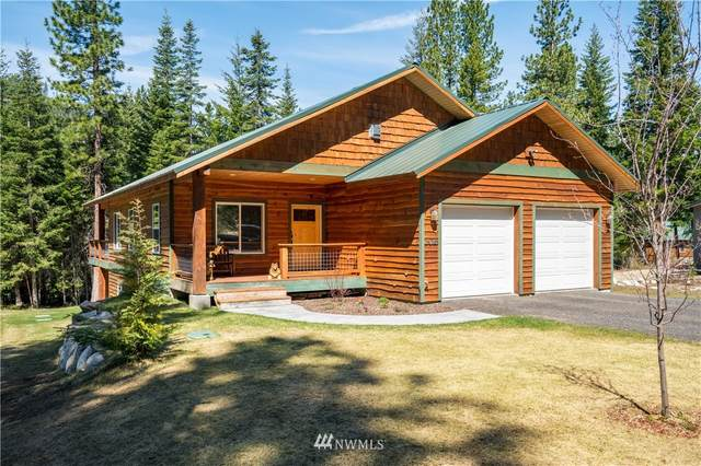3018 Memory Ln, Leavenworth, WA 98826 (#1762285) :: Tribeca NW Real Estate