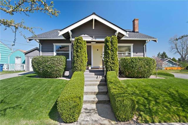 1019 S Lawrence Street, Tacoma, WA 98405 (#1762290) :: Better Homes and Gardens Real Estate McKenzie Group