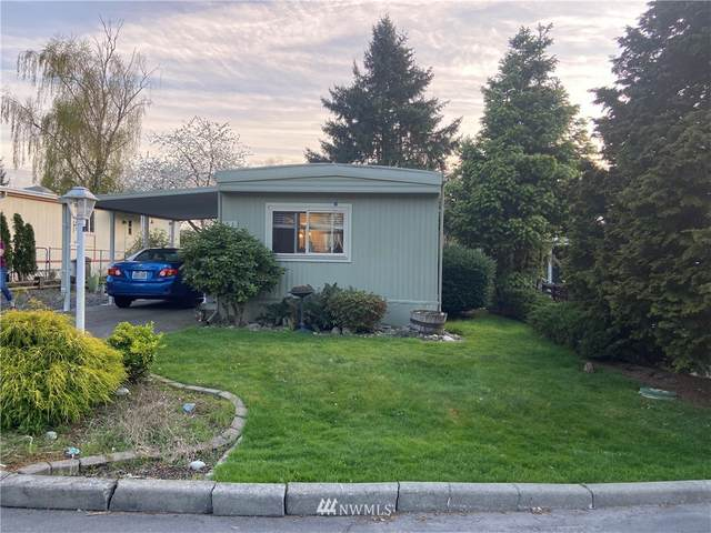 2200 196th Street SE #31, Bothell, WA 98012 (#1762293) :: The Kendra Todd Group at Keller Williams