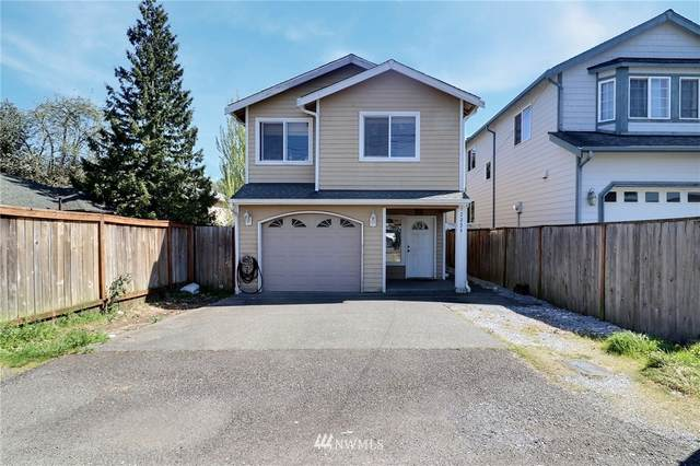 12234 46th Avenue S, Tukwila, WA 98178 (#1762297) :: Better Homes and Gardens Real Estate McKenzie Group