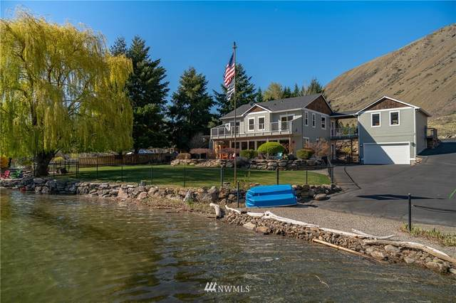 10215 Hwy 97A, Wenatchee, WA 98801 (#1762314) :: Commencement Bay Brokers