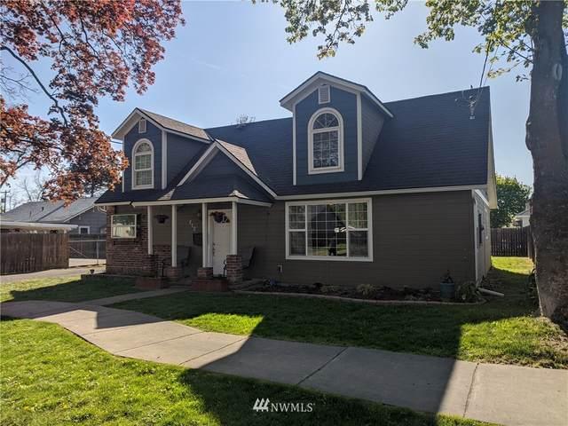 712 S 1St., Walla Walla, WA 99362 (#1762339) :: McAuley Homes