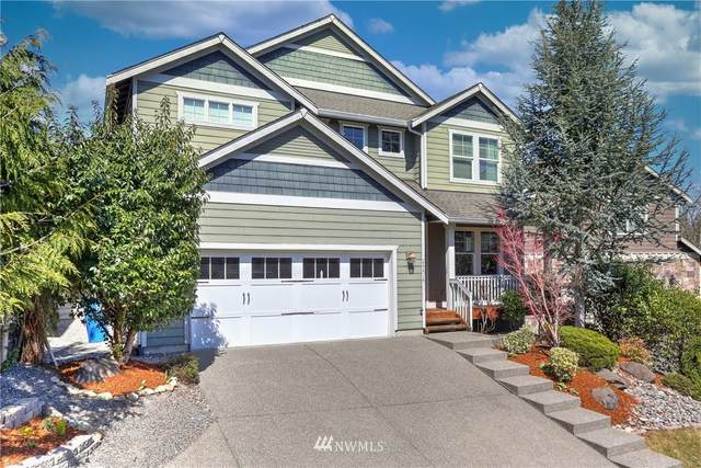 24414 184th Court SE, Covington, WA 98042 (#1762371) :: Engel & Völkers Federal Way