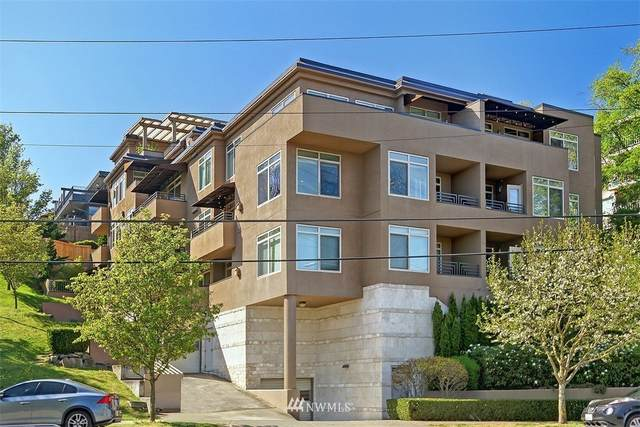 2551 Thorndyke Avenue W #202, Seattle, WA 98199 (#1762373) :: Commencement Bay Brokers