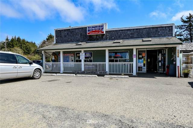 2616 State Route 109, Ocean Shores, WA 98569 (#1762374) :: Tribeca NW Real Estate
