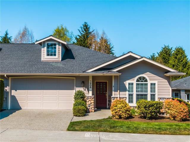 1908 Cedar Springs Lane, Anacortes, WA 98221 (#1762375) :: The Torset Group