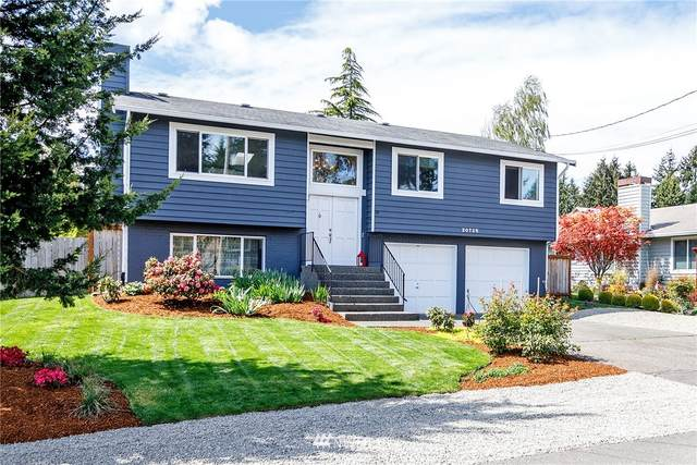 20725 7th Place S, Des Moines, WA 98198 (MLS #1762381) :: Community Real Estate Group