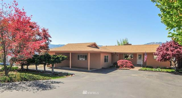 1440 N Ford Place, East Wenatchee, WA 98802 (#1762383) :: Front Street Realty