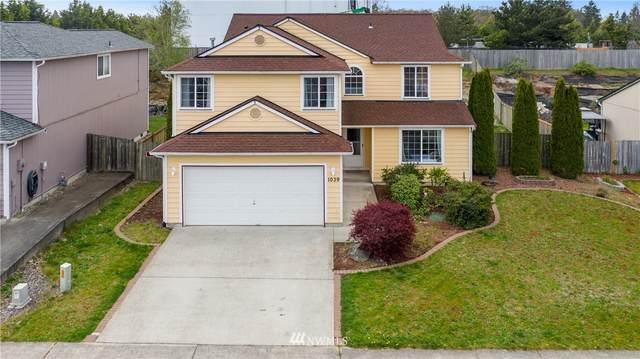 1039 Fitz Hugh Drive SE, Olympia, WA 98513 (MLS #1762397) :: Community Real Estate Group