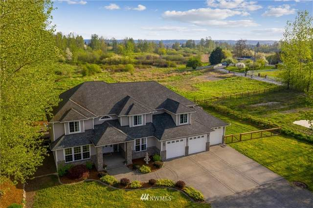 697 Juniper Street, Milton, WA 98354 (#1762438) :: Northwest Home Team Realty, LLC