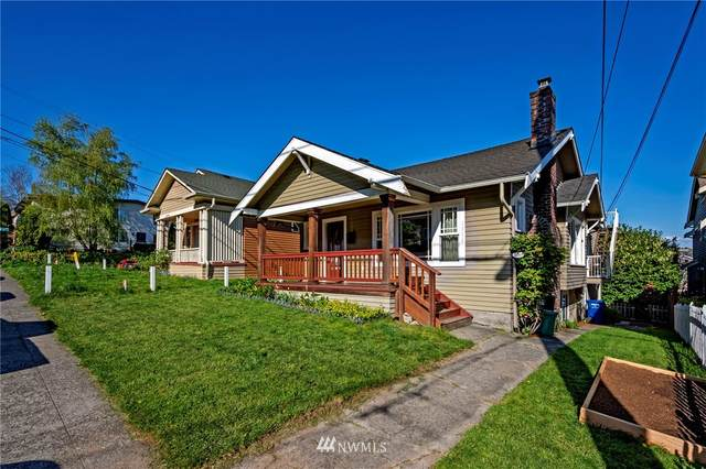 1116 Taylor Avenue N, Seattle, WA 98109 (#1762443) :: Commencement Bay Brokers