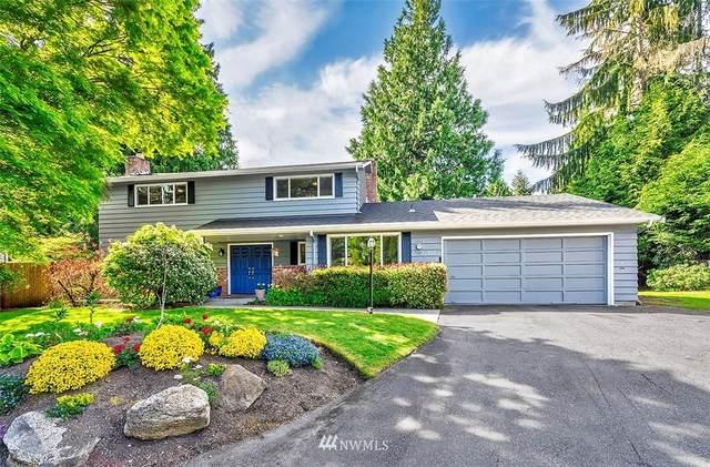 321 NW 198th Street, Shoreline, WA 98177 (#1762454) :: M4 Real Estate Group