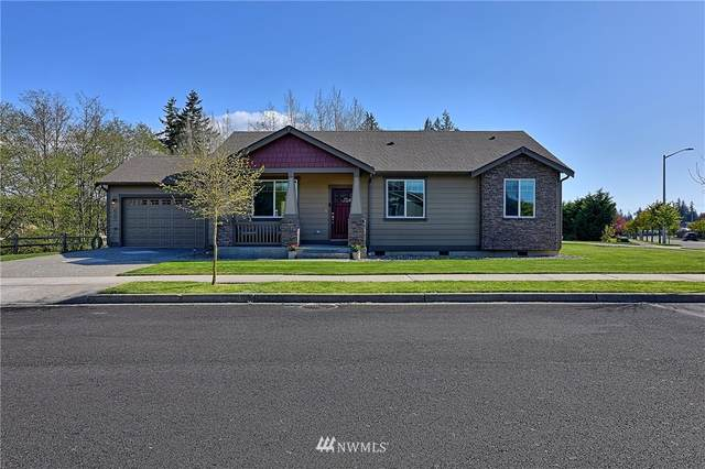6720 278th Street NW, Stanwood, WA 98292 (#1762455) :: Provost Team | Coldwell Banker Walla Walla
