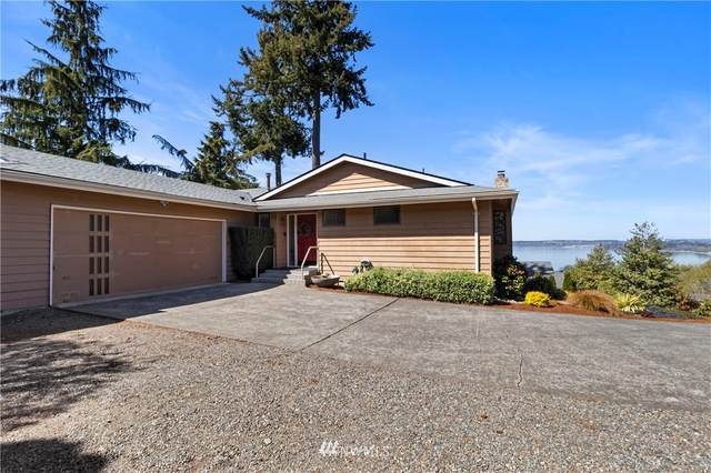 447 SW 297th Street, Federal Way, WA 98023 (#1762456) :: NextHome South Sound