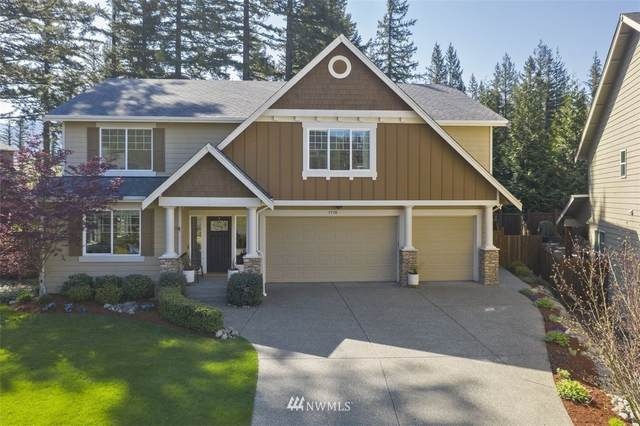 1776 Tannerwood Way SE, North Bend, WA 98045 (#1762461) :: Shook Home Group