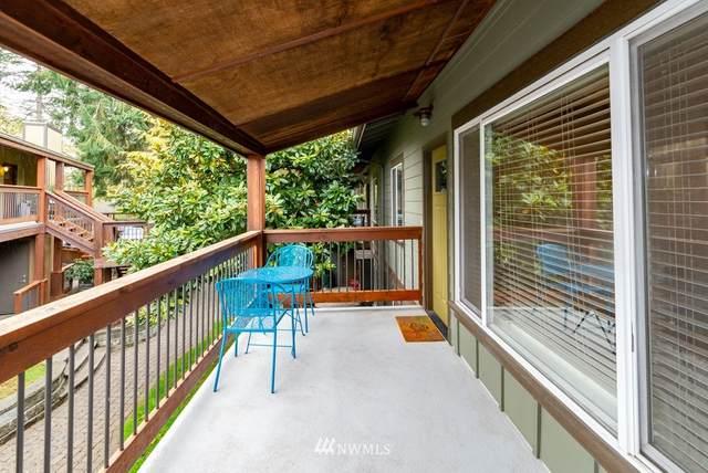21301 48th Avenue W A206, Mountlake Terrace, WA 98043 (#1762472) :: The Torset Group
