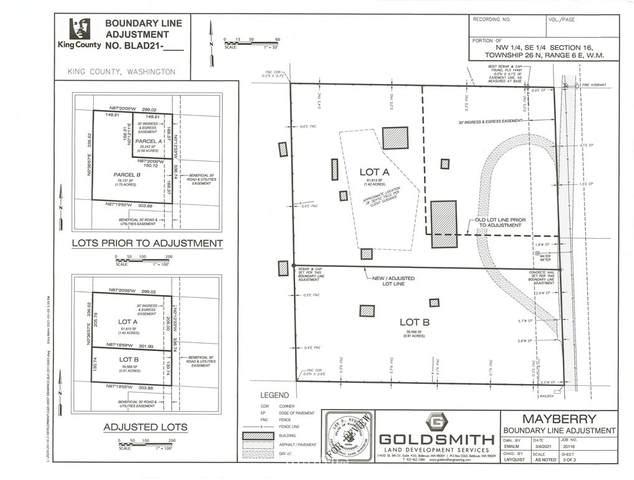 0 221st Ave Avenue NE, Woodinville, WA 98077 (#1762476) :: Better Properties Lacey