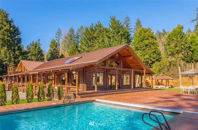 18700 Byers Road SE, Maple Valley, WA 98038 (#1762478) :: Ben Kinney Real Estate Team
