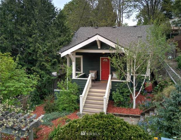 4832 S Morgan Street, Seattle, WA 98118 (#1762479) :: Icon Real Estate Group