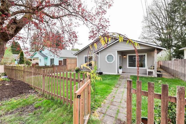 106 S Prospect, Granite Falls, WA 98252 (#1762482) :: Northwest Home Team Realty, LLC