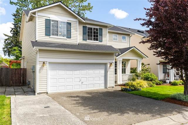 438 S 191st Place, Burien, WA 98148 (MLS #1762493) :: Community Real Estate Group