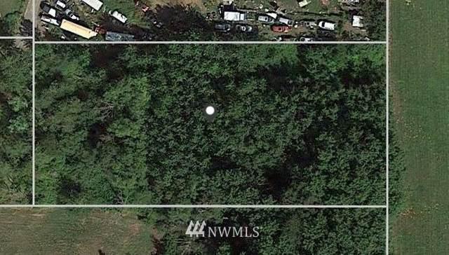 0 Sunset Avenue, Bellingham, WA 98226 (#1762510) :: Mike & Sandi Nelson Real Estate