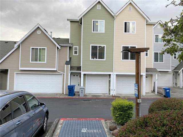 25220 104th Avenue SE #2, Kent, WA 98030 (#1762512) :: Icon Real Estate Group