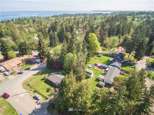 1161 Gasman Road, Port Angeles, WA 98362 (MLS #1762514) :: Community Real Estate Group