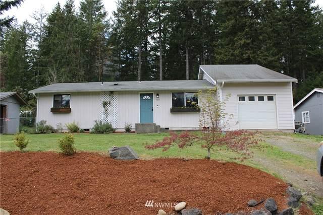760 NE Larson Boulevard, Belfair, WA 98528 (#1762515) :: Northwest Home Team Realty, LLC