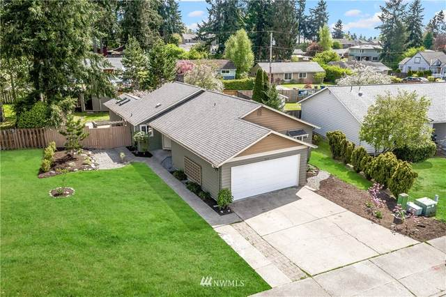 2615 NE 23rd Place, Renton, WA 98056 (#1762522) :: Tribeca NW Real Estate
