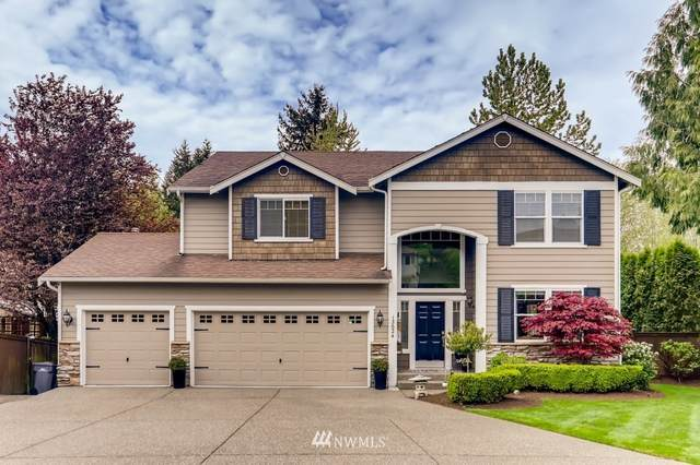 13624 41st Avenue SE, Mill Creek, WA 98012 (#1762526) :: The Torset Group