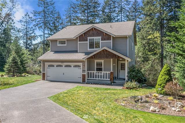 13002 97th Avenue NW, Gig Harbor, WA 98329 (#1762530) :: Provost Team | Coldwell Banker Walla Walla